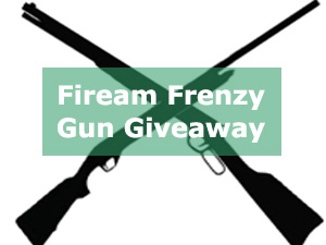 Firearm Frenzy Gun Giveaway